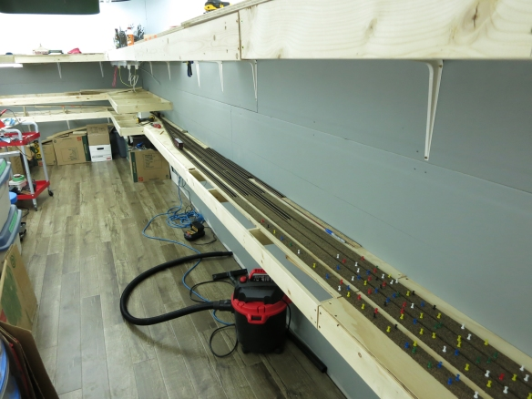 FSJ STAGING UNDER CONSTR